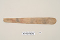 View Miscellaneous Wooden Sticks (From Masks, Etc.) digital asset number 40