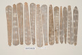 View Miscellaneous Wooden Sticks (From Masks, Etc.) digital asset number 32