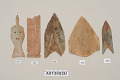 View Miscellaneous Wooden Sticks (From Masks, Etc.) digital asset number 25