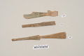 View Miscellaneous Wooden Sticks (From Masks, Etc.) digital asset number 22