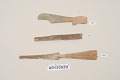 View Miscellaneous Wooden Sticks (From Masks, Etc.) digital asset number 21