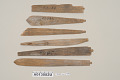 View Miscellaneous Wooden Sticks (From Masks, Etc.) digital asset number 12