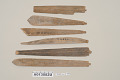 View Miscellaneous Wooden Sticks (From Masks, Etc.) digital asset number 11