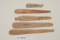 View Miscellaneous Wooden Sticks (From Masks, Etc.) digital asset number 10