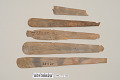 View Miscellaneous Wooden Sticks (From Masks, Etc.) digital asset number 9