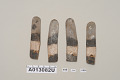 View Miscellaneous Wooden Sticks (From Masks, Etc.) digital asset number 7