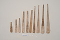 View Miscellaneous Wooden Sticks (From Masks, Etc.) digital asset number 4