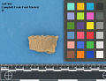 View Rim Sherds; Campbell Creek Cord Marked digital asset number 1