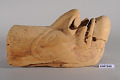 View Death Mask, Wood digital asset number 2