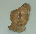 View Pottery Head From Figure digital asset number 0