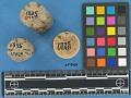 View Stamps, cylinder digital asset number 1
