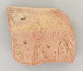 View Decorated Rim Sherd digital asset number 3