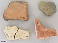 View Decorated Body Sherd digital asset number 1