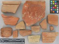 View Decorated Rim Sherd digital asset number 13