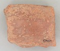 View Decorated Rim Sherd digital asset number 5