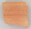 View Decorated Rim Sherd digital asset number 11