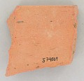 View Decorated Rim Sherd digital asset number 12
