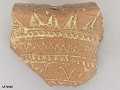 View Decorated Body Sherd & Base Sherd digital asset number 0