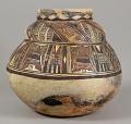 View Earthen Vase. digital asset number 5