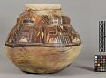 View Earthen Vase. digital asset number 9