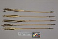 View 1 Quiver (Lynx Skin) And 13 Arrows digital asset number 2