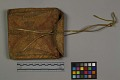 View Small Rawhide (Parfleche) Pouch digital asset number 2