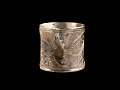 View (Silver) Napkin-Ring digital asset number 0