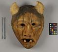View Wooden Mask digital asset number 6