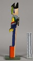 View Totem-Pole digital asset number 1
