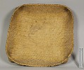 View Sifting Basket Made Of Cane digital asset number 4