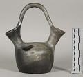 View Pottery Wedding Jar 1 digital asset number 0
