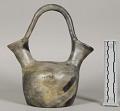 View Pottery Wedding Jar 1 digital asset number 2