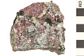 View Silicate Mineral Eudialyte digital asset number 0