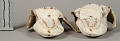 View Moccasins Pair, Decorated digital asset number 2
