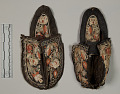 View 1 Pair Quilled Moccasins digital asset number 0