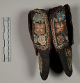 View 1 Pair Moccasins digital asset number 3