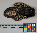 View Moccasin 1, Decorated digital asset number 2