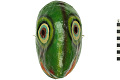 View Carnival Turtle Mask digital asset number 4