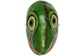 View Carnival Turtle Mask digital asset number 0