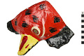 View Carnival Chicken Mask digital asset number 1