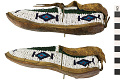 View Pair of Beaded Moccasins digital asset number 2