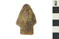 View Stemmed Point, Prehistoric Stone Tool digital asset number 0