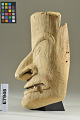 View Death Mask, Wood digital asset number 15