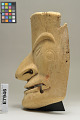 View Death Mask, Wood digital asset number 16