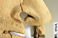 View Death Mask, Wood digital asset number 31