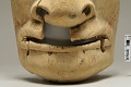 View Death Mask, Wood digital asset number 36
