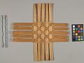 View Square Weaving Basket Bottom digital asset number 2