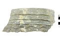 View Rim Sherd with Neck Banding, Prehistoric Southwestern Pottery Fragment digital asset number 0