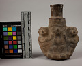 View Ancient Peruvian Vase. digital asset number 4