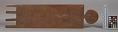 View Wooden Tablet. Ornamented. digital asset number 3